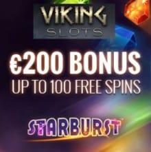 Viking Slots Casino