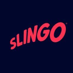 Slingo Casino banner