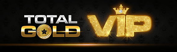Total Gold Casino VIP Rewards