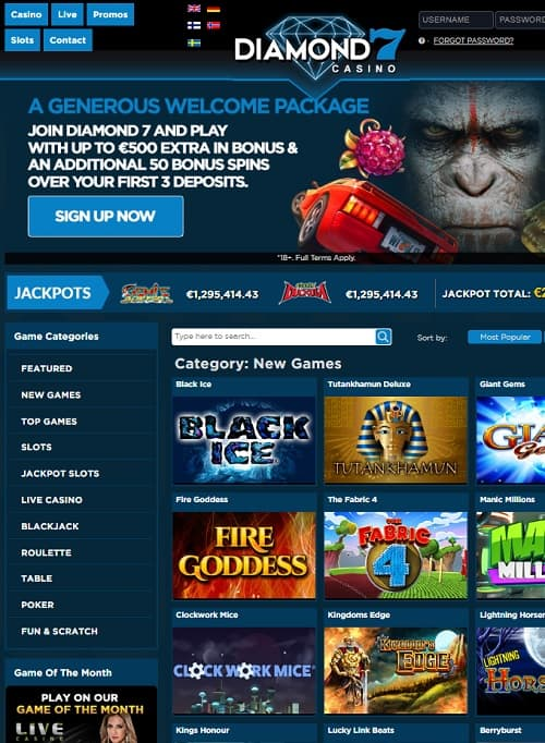 Hello Casino Free Play Games
