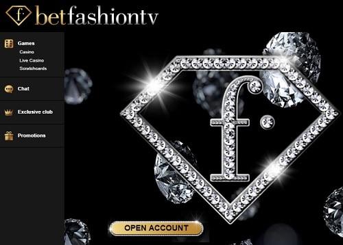 BetFashionTV.com Casino