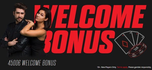 Exclusive promo to online casino!