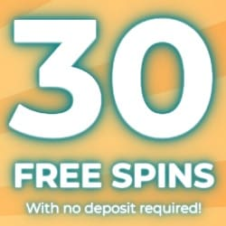 30 free spins on Mahiki Island