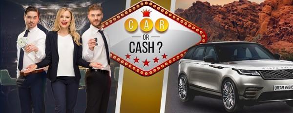 Dream Vegas Casino Win Prizes