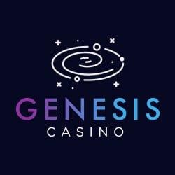 Genesis Casino 300 free play spins and €1,000 free bonus credits