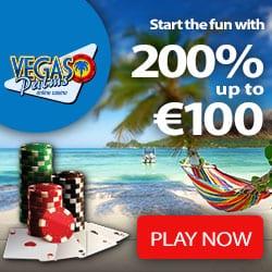 30 free spins & 200% free bonus - Exclusive Offer