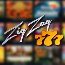 ZigZag777.com 20 free spins no deposit bonus - exclusive promotion