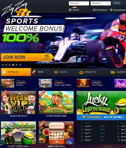 Welcome to best slots, video games and sportsbook!