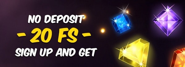 Hotline Casino 20 free spins without deposit