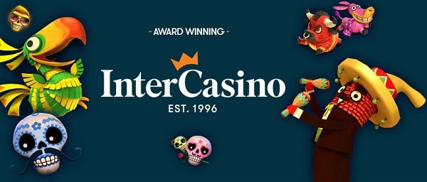 Inter Casino games and software providers