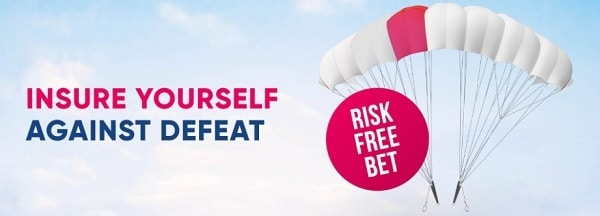 Get free bet bonus to FavBet Sports Betting!