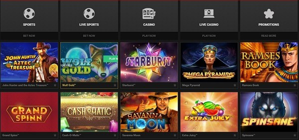 KTO Games and Casino free spins