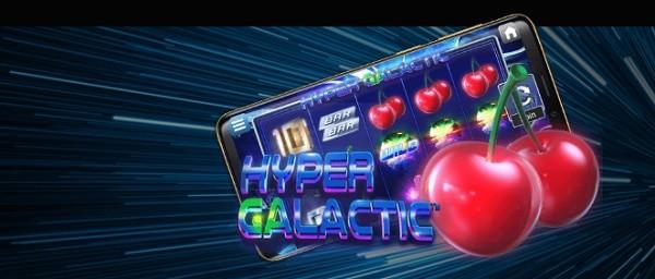 Crypto Slot Machines