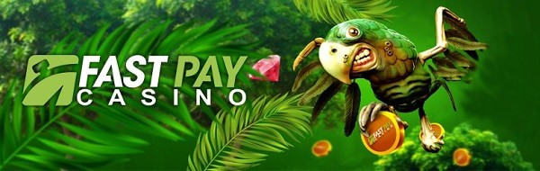 Play casino games for free!