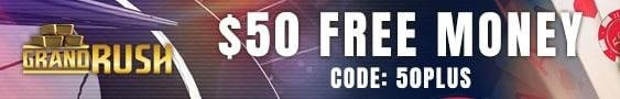 $50 free money (code: 50PLUS)