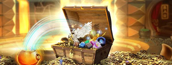 Online Slot Games free spins bonuses