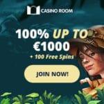 Is Casino Room legit? Review, Exclusive Bonus, Free Spins