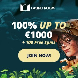 Play the best online slots and live dealer games!