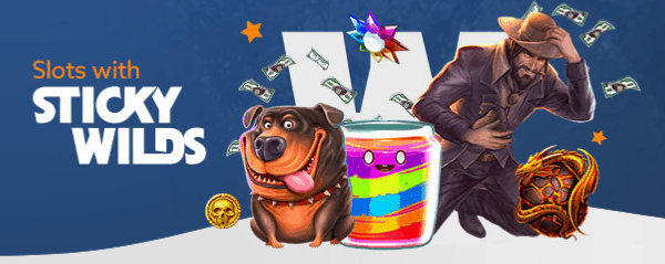 Play Best Wild Slots!