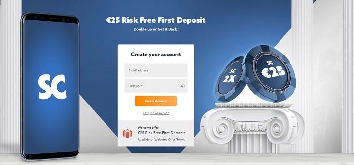 Risk Free Bet Bonus