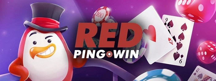 Red Ping Win Free Game