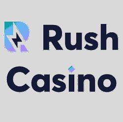 Rush Casino banner image 250x250