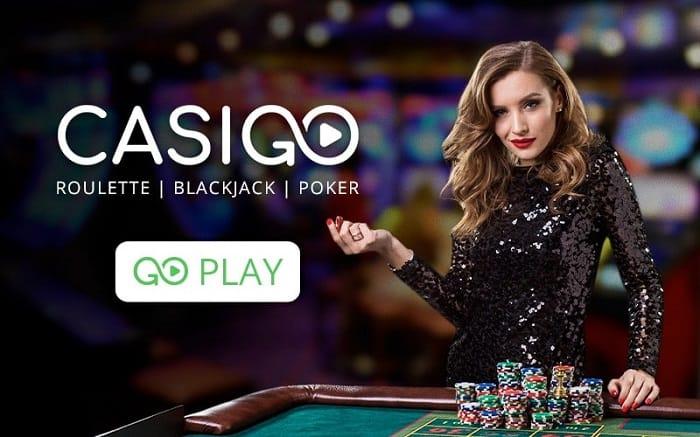 Play Casino Go!