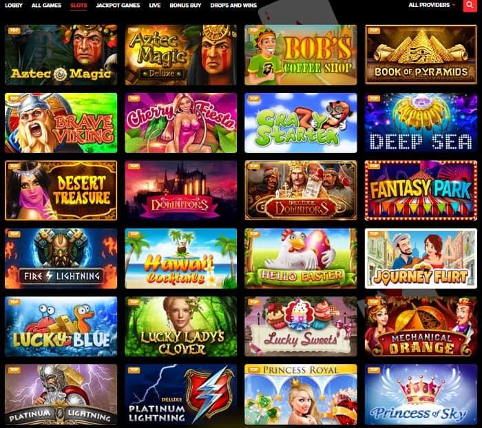 Arlekin Casino Full Review