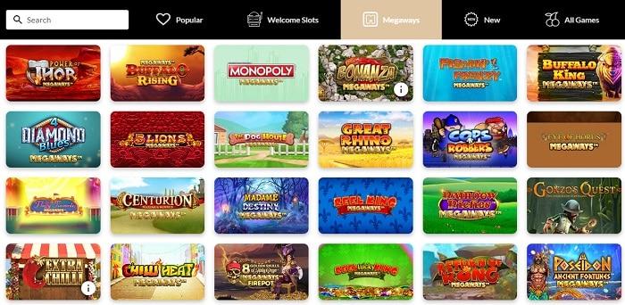 Royal Valley Casino Jackpot Slots